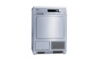 Máy Sấy Miele PT 5137 WP heat-pump tumble dryer