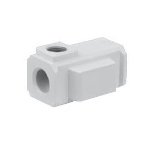 New AKM Series Check Valves-SMC